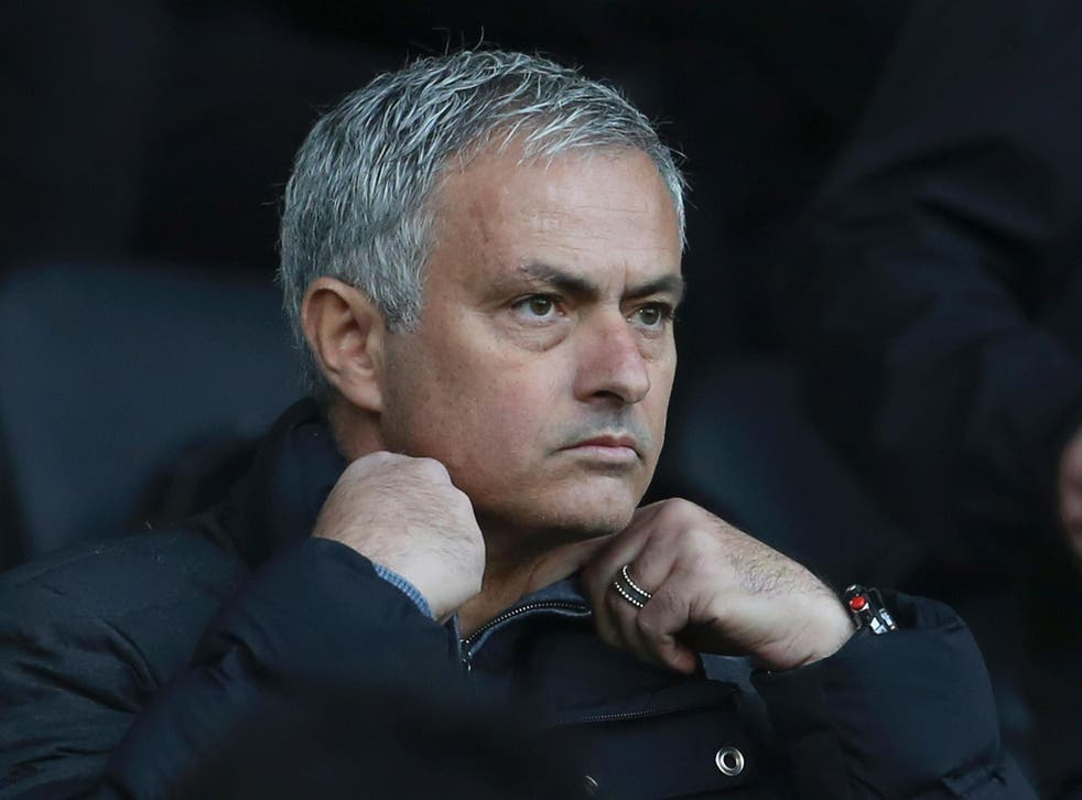 Jose Mourinho publicly criticised Luke Shaw for the second time this time