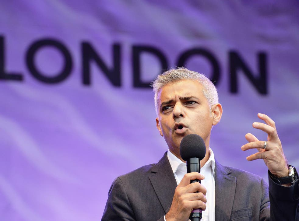 Khan called for a diesel scrapping scheme