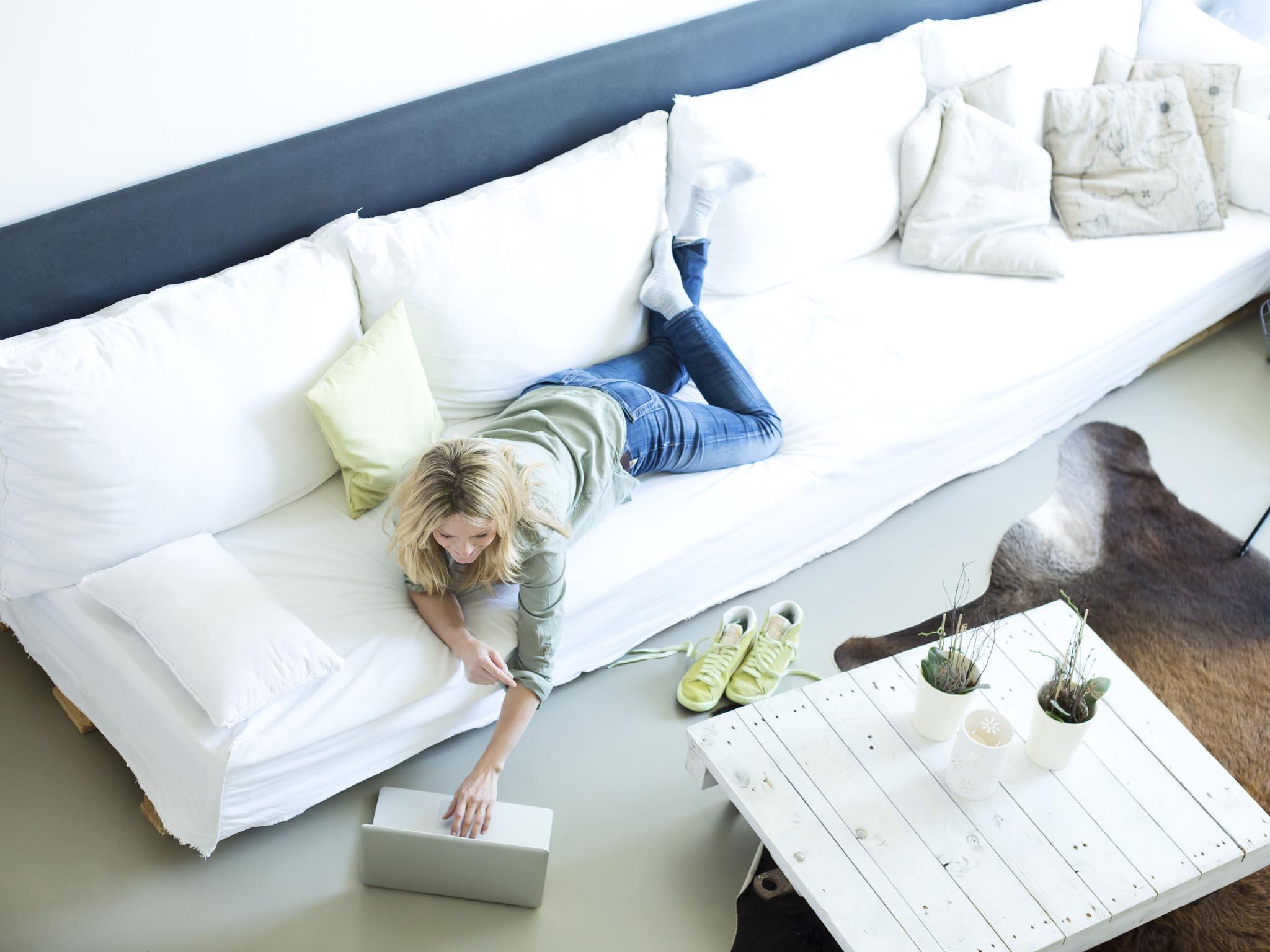 Home Decor & Stuff :-) - cover