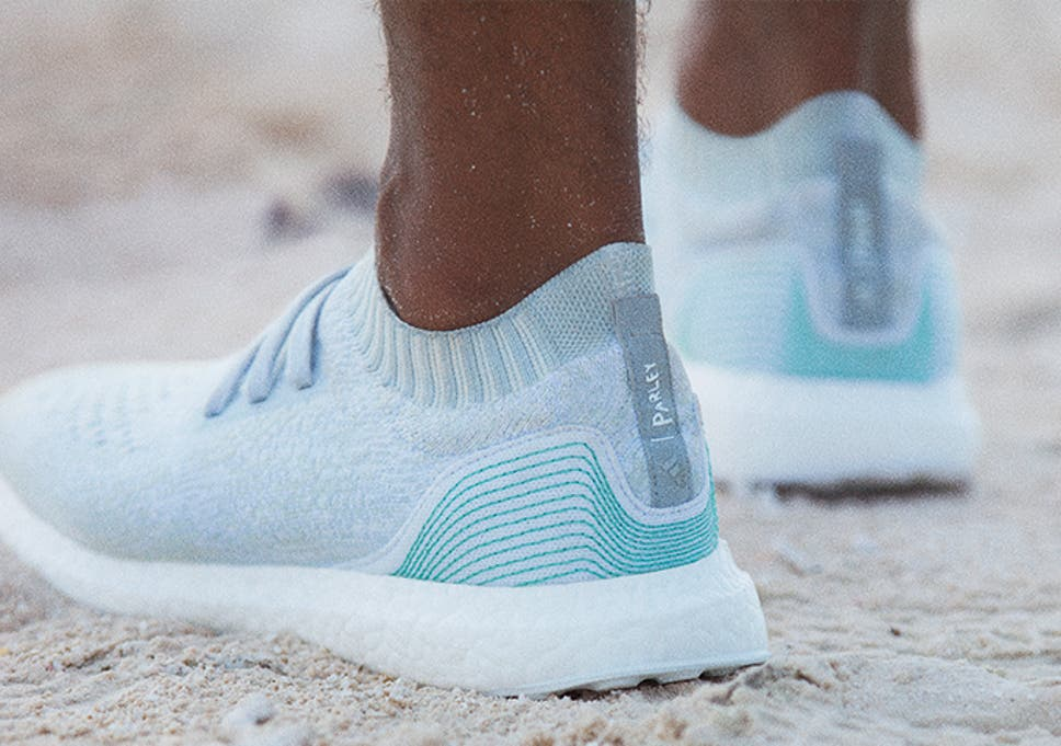 low priced 1c7e3 532e0 Adidas is selling only 7,000 of these gorgeous shoes made from ocean waste