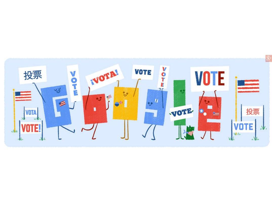 where do i vote - photo #15