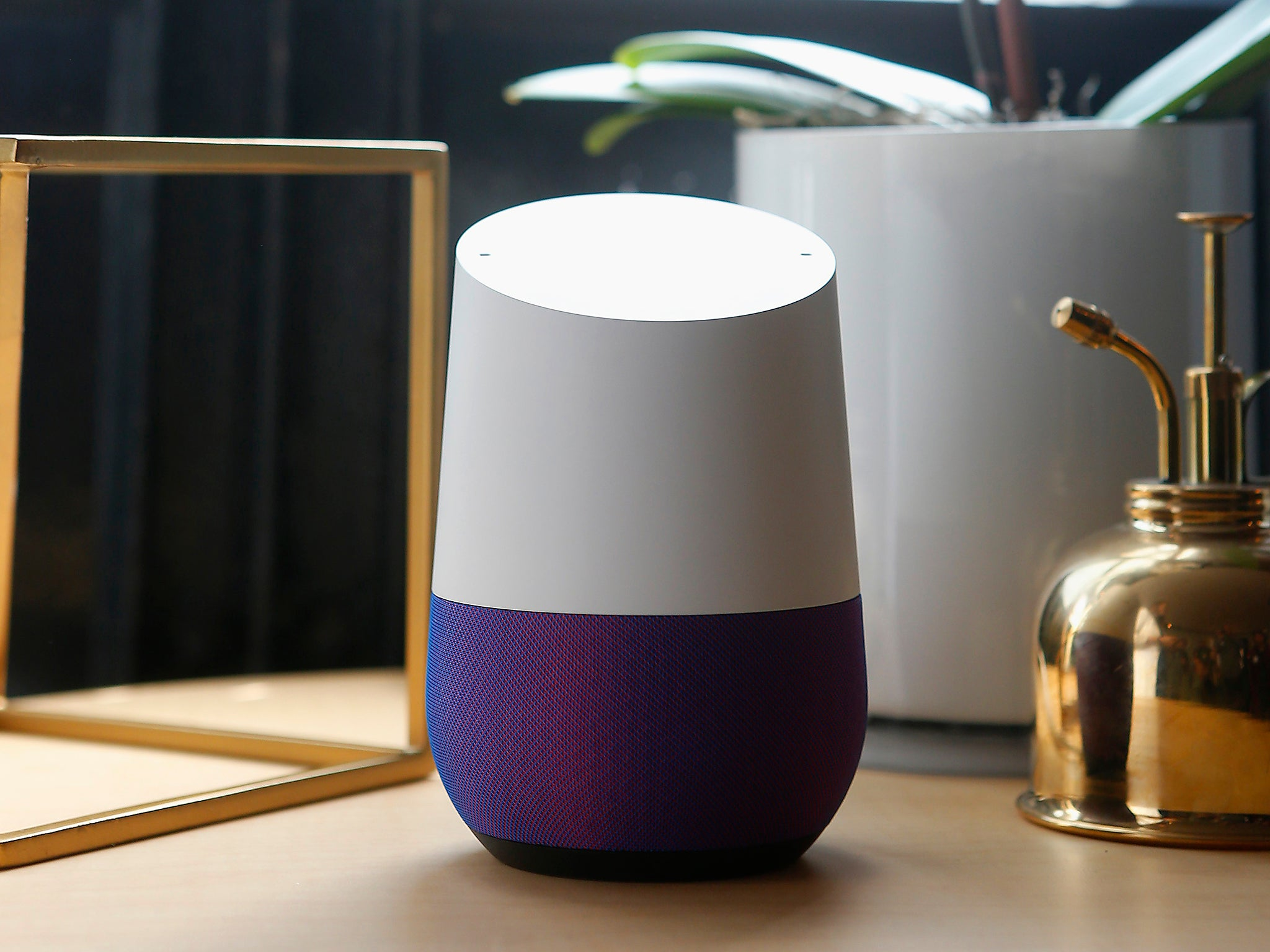 Google Home Review: An AI Butler That Could Change Your Life | The  Independent