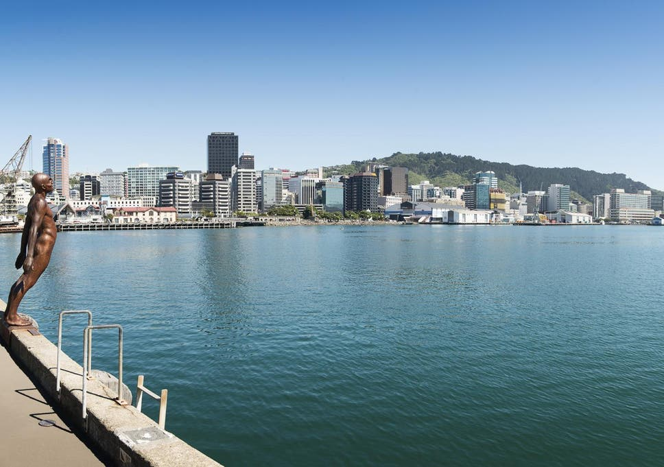 48 Hours In Wellington Hotels Restaurants And Places To Visit