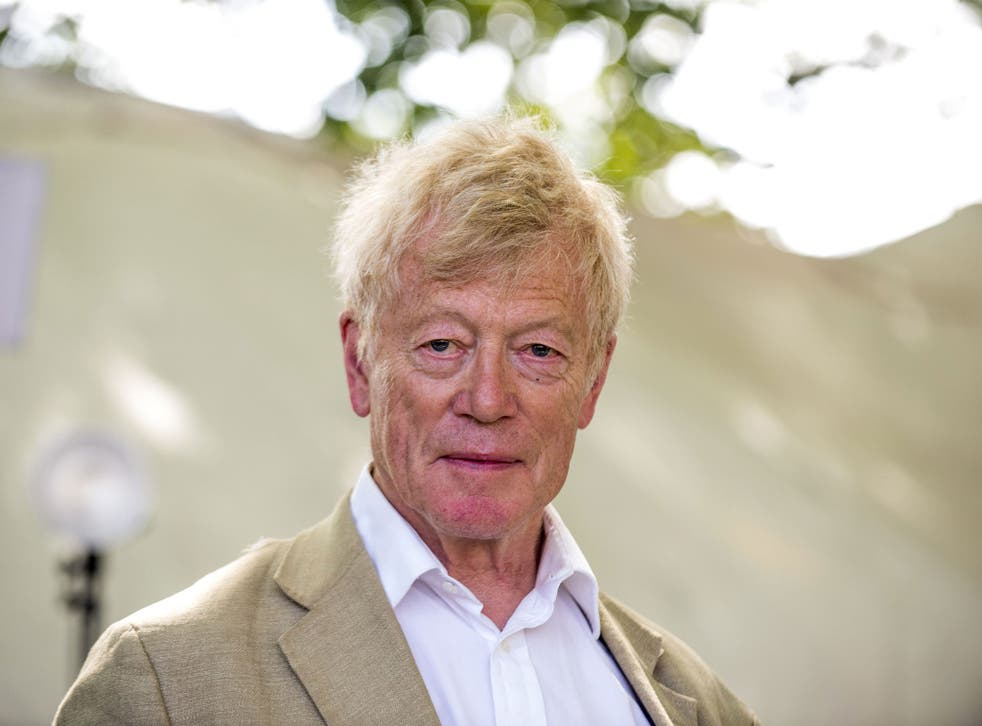 Roger Scruton, a philopsher specialising in aesthetics, has published a number of controversial writings around sexuality and same-sex marriage