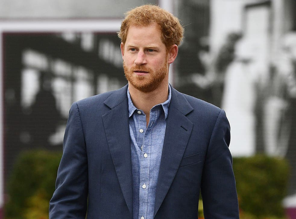 The Prince has dedicated much of his time in recent years to charitable causes including helping wounded veterans and raising awareness of mental health