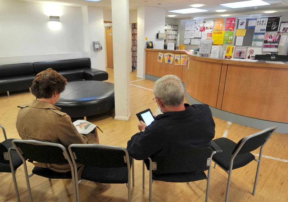 Patient safety at risk because of GPs' 'unmanageable' workloads, BMA