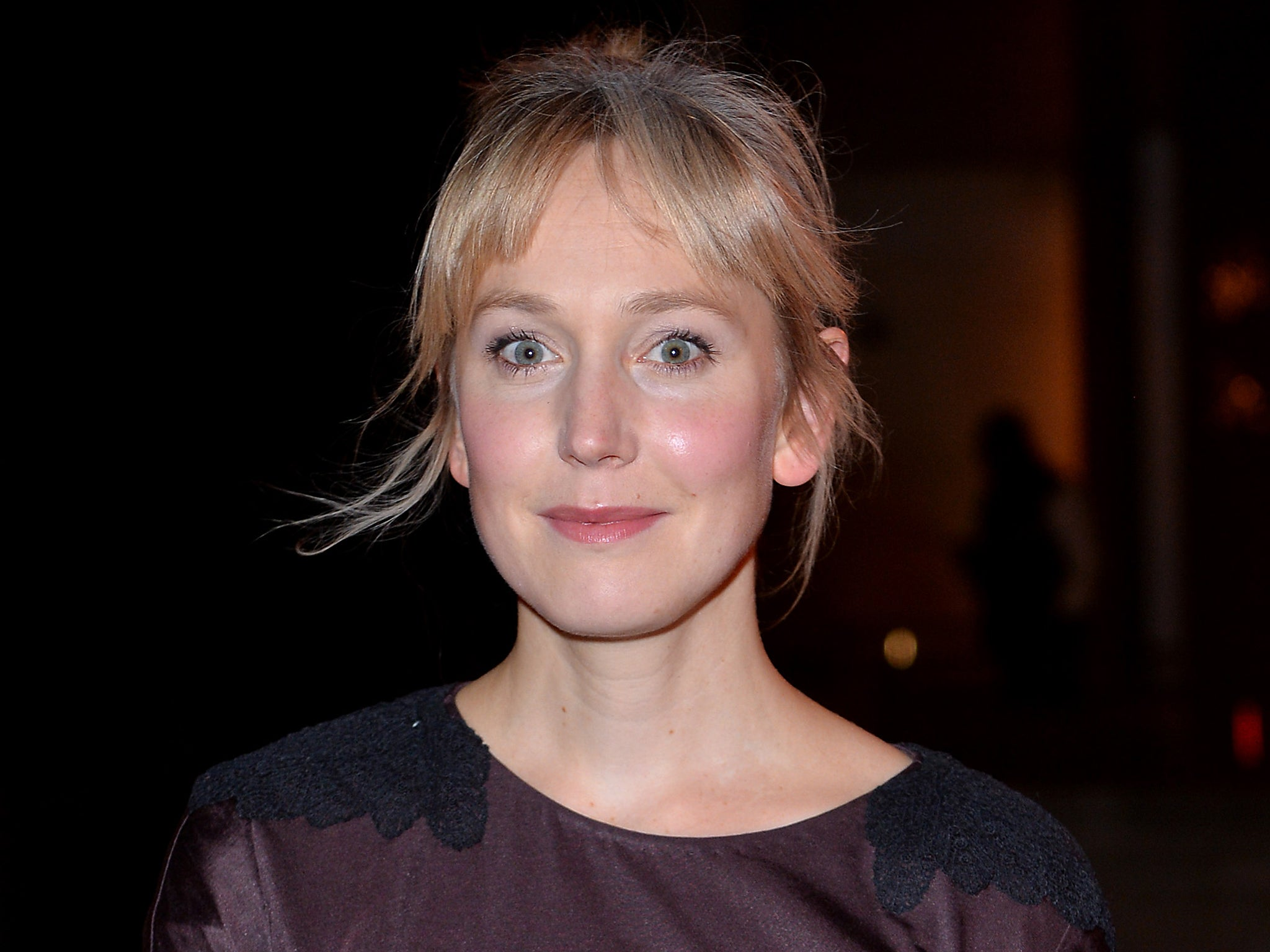 hattie morahan the bank job