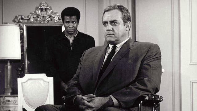 Launched to much fanfare as a television movie and boasting a killer theme tune from Quincy Jones, Ironside starred Raymond Burr, who was still hot after his stint as television's Perry Mason, as San Francisco Chief of Police Robert T Ironside, who is confined to a wheelchair after an attempted assassination. Over 199 episodes, the series followed Ironside and his team in his role as consultant to the Police Department as they sorted out the bad guys of the City by the Bay.