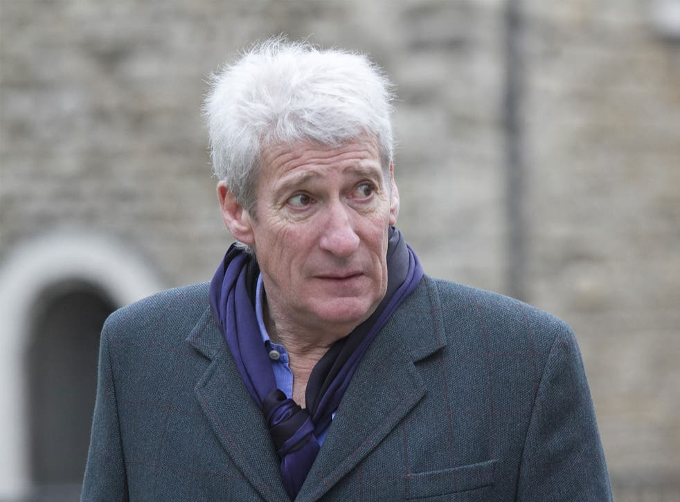BBC Two presenter Jeremy Paxman has been accused of sexism in the past for calling a female student out on her football knowledge