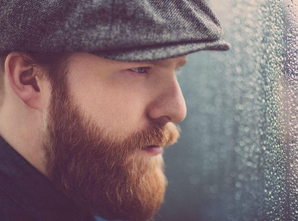 Alex Clare's new album Tail of Lions is heavily inspired by his relationship with his wife, and the change of dynamic they experienced after the births of their children