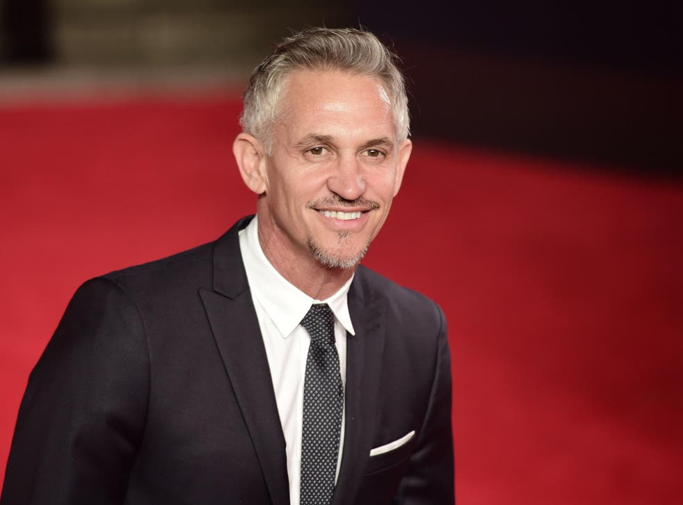 Lineker replaces Chris Evans at the top, earning £1.75m – around £1.3m more than its highest earning woman, Claudia Winkleman