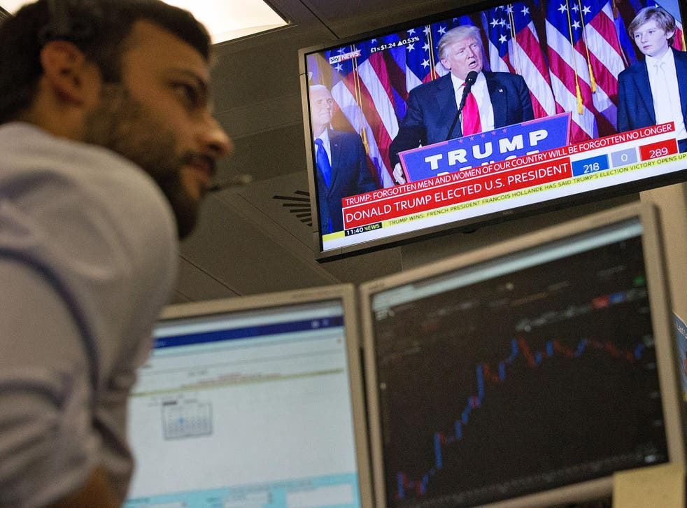 Will we see a downturn in 2020, just in time for the presidential election?