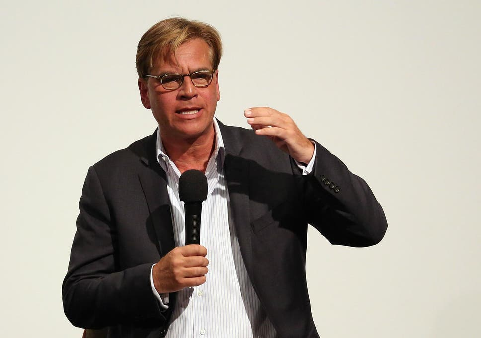Read Aaron Sorkin's letter to his daughter on Trump win: 'I will