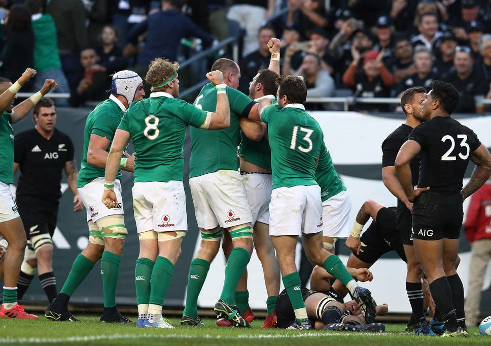 Ireland vs Canada: What time does it start, what TV channel