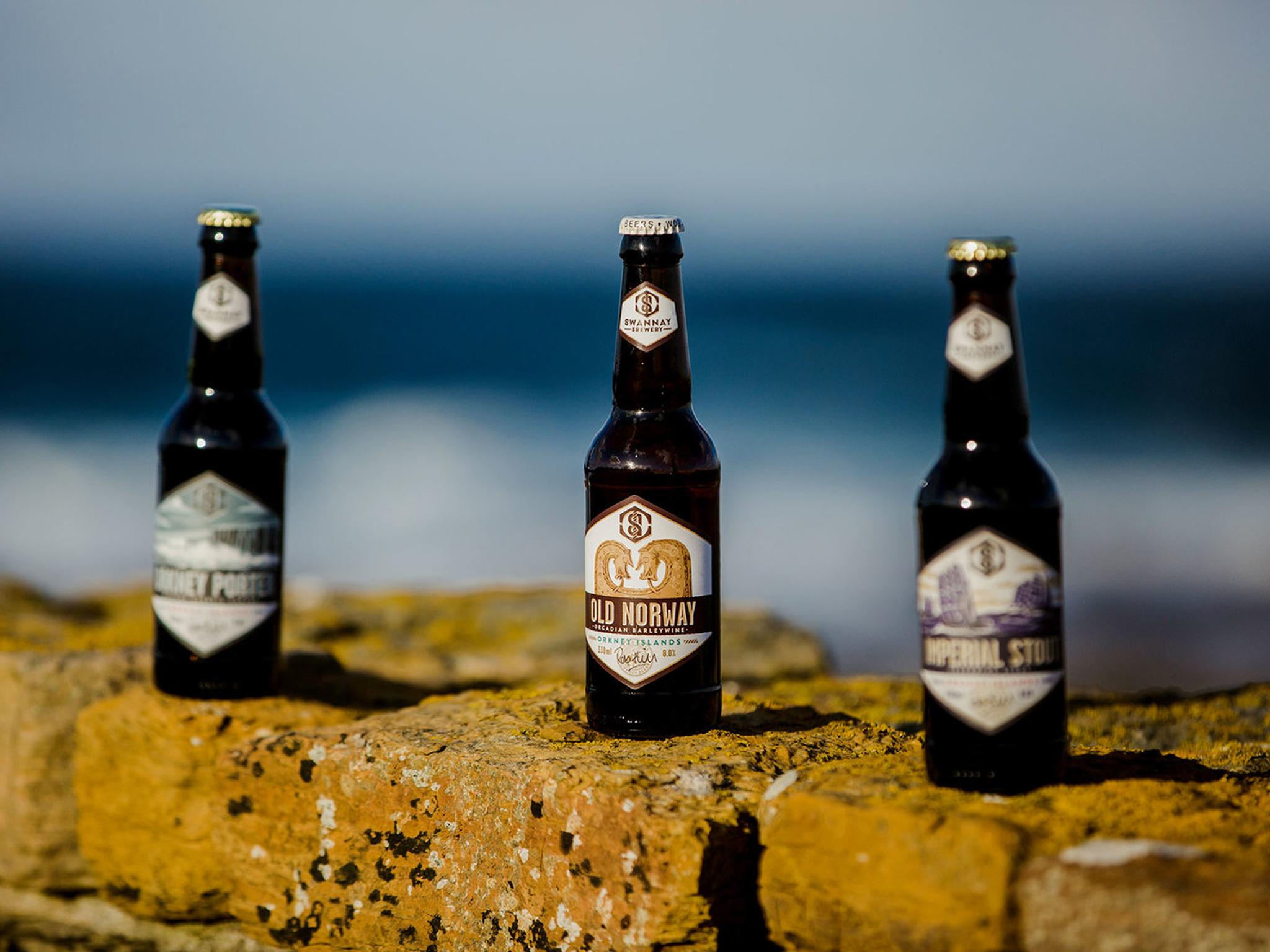 10 Best Scottish Beers The Independent