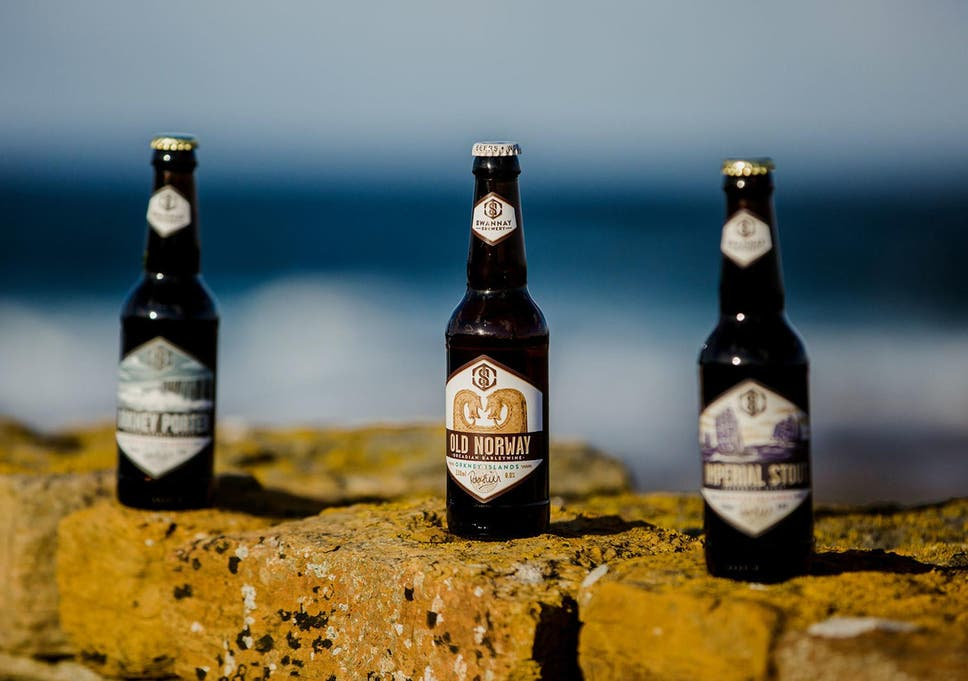 10 best Scottish beers | The Independent