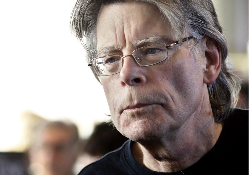 stephen king on writing analysis
