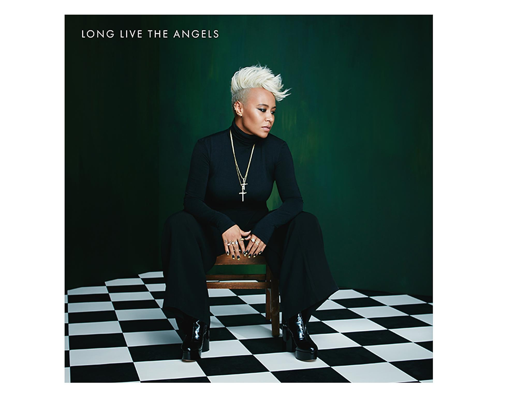 Album reviews: Emeli Sande - Long Live The Angels, Sting - 57th & 9th, Alicia Keys - Here, Simple Minds - Acoustic