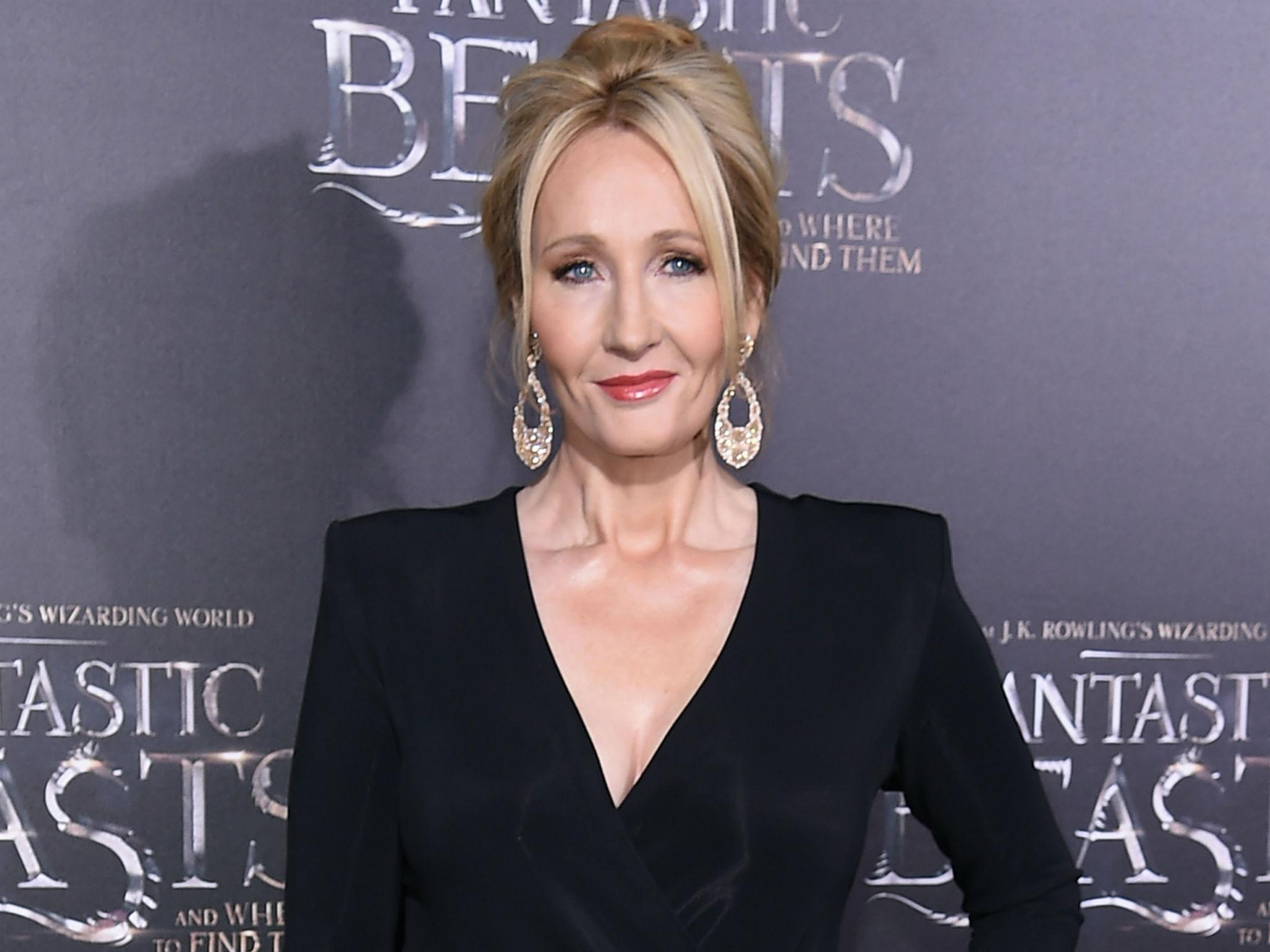 j k rowling in bleak mood after election but refuses to talk j k rowling in bleak mood after election but refuses to talk about donald trump the independent