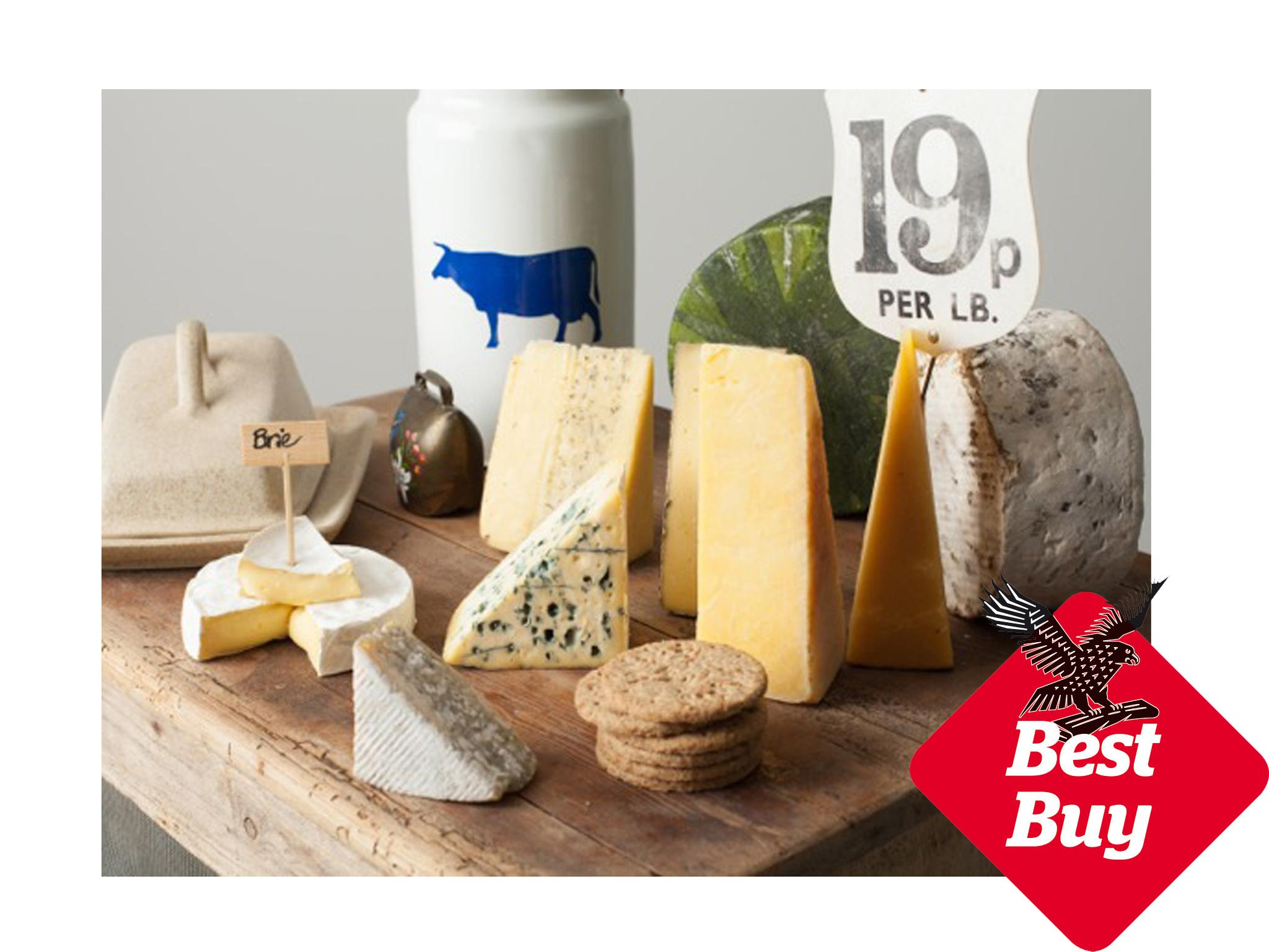 0dc2079c2 15 best food subscription gifts | The Independent