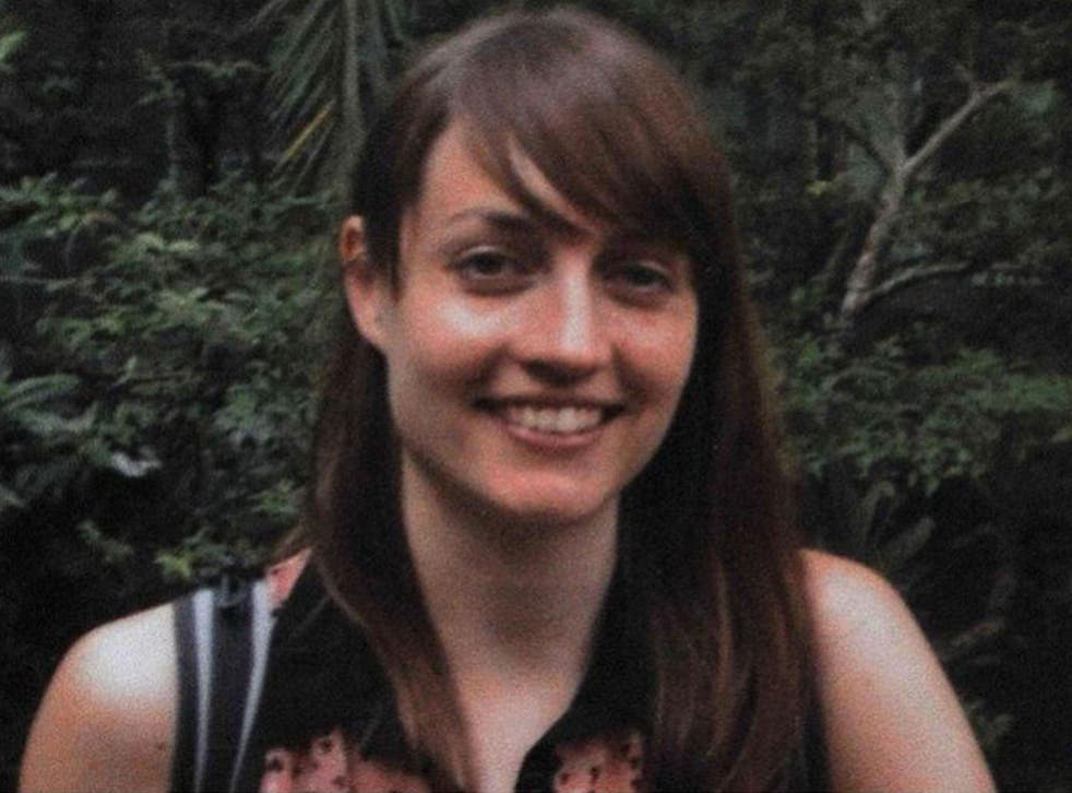 Laurian Bold, 31, died from multiple injuries after falling from a motorway viaduct in February