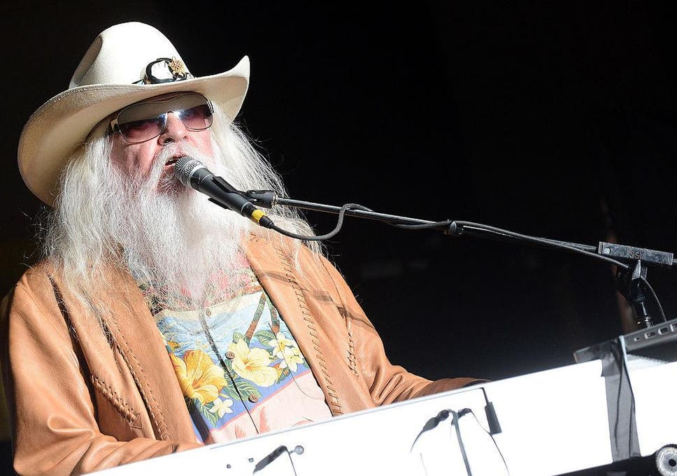 Leon Russell dead: 5 songs you may not know he wrote | The