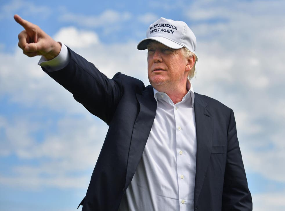 Donald Trump is in the process of forming his senior team as he prepares to govern