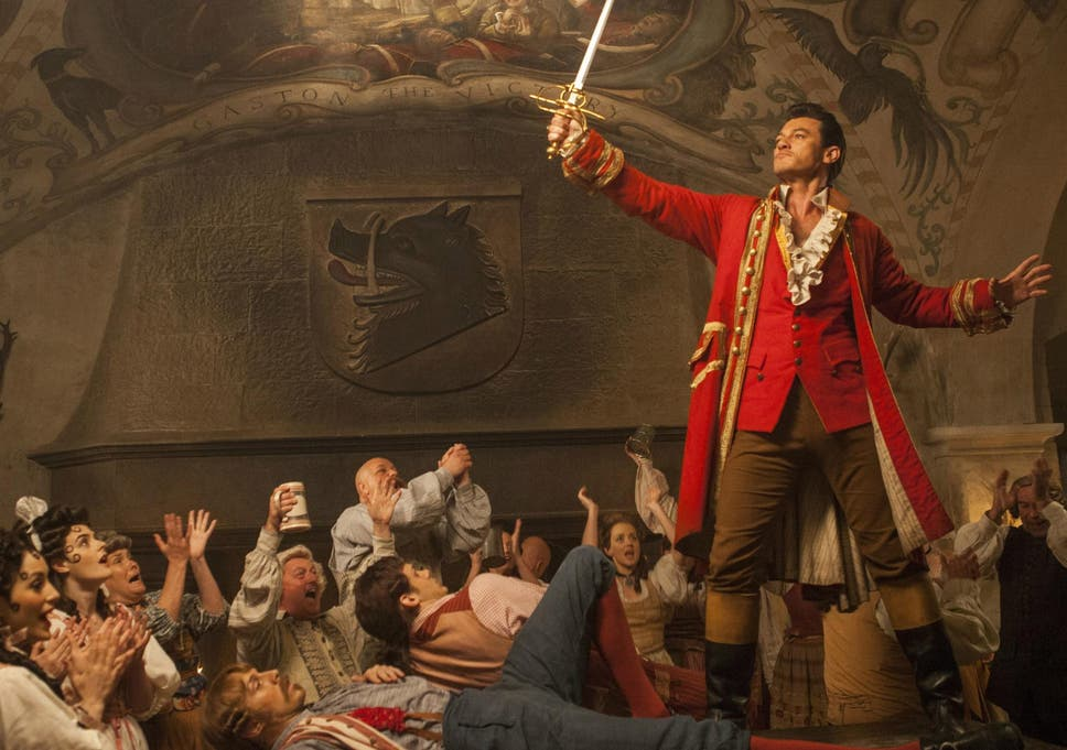 Beauty and the Beast: Russia won't ban the film because of gay