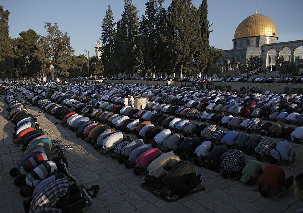 Israel bill to limit Muslim call to prayer passes parliamentary
