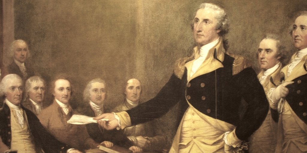 the greatest historical figure of america george washington George washington (credit: universal history archive/getty images) he is the closest thing to an indispensable figure in american history he confronted the greatest crisis in american history with a nation torn in two.