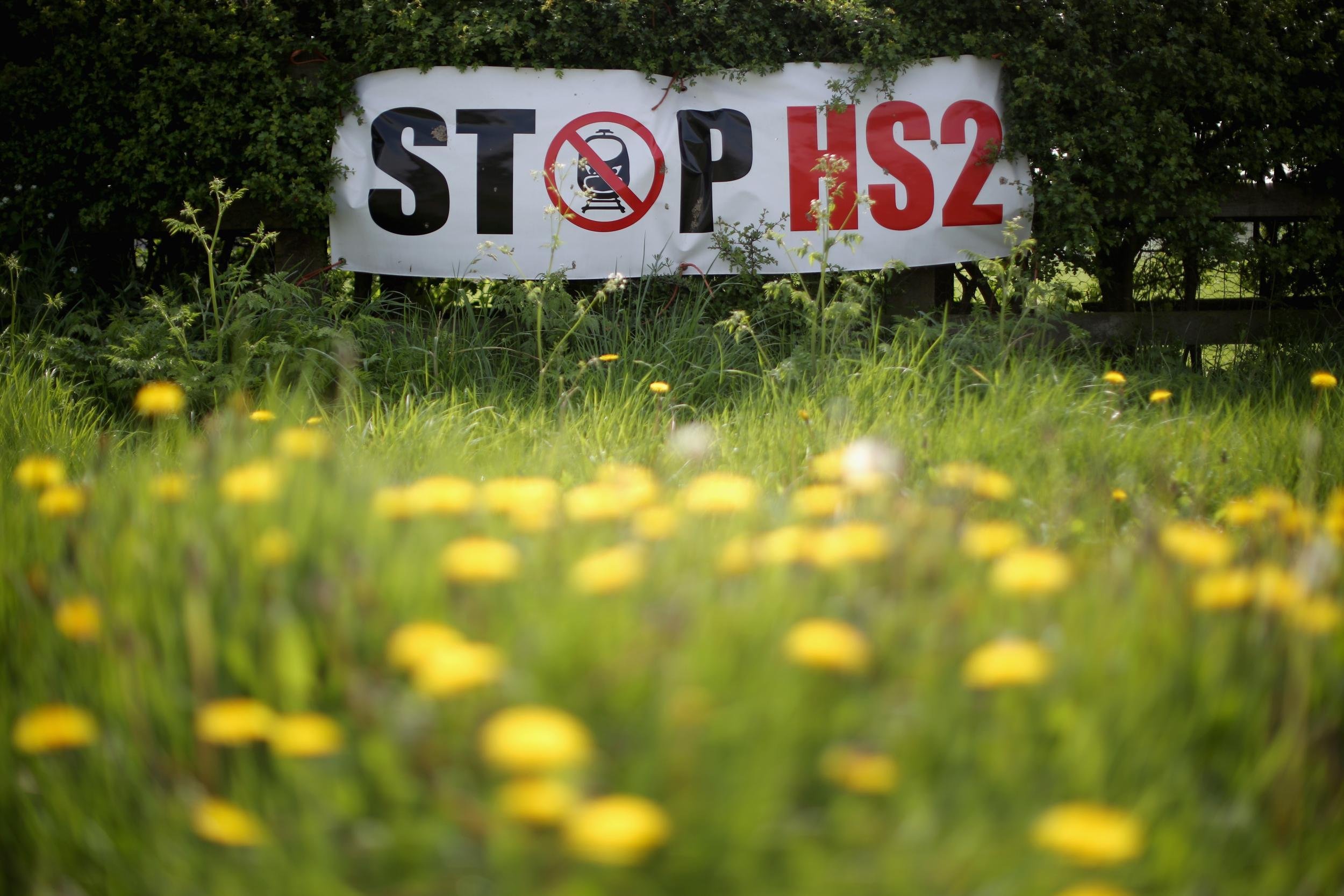 Don\'t fall for the HS2 myth – it\'s London politicians and businesses ...