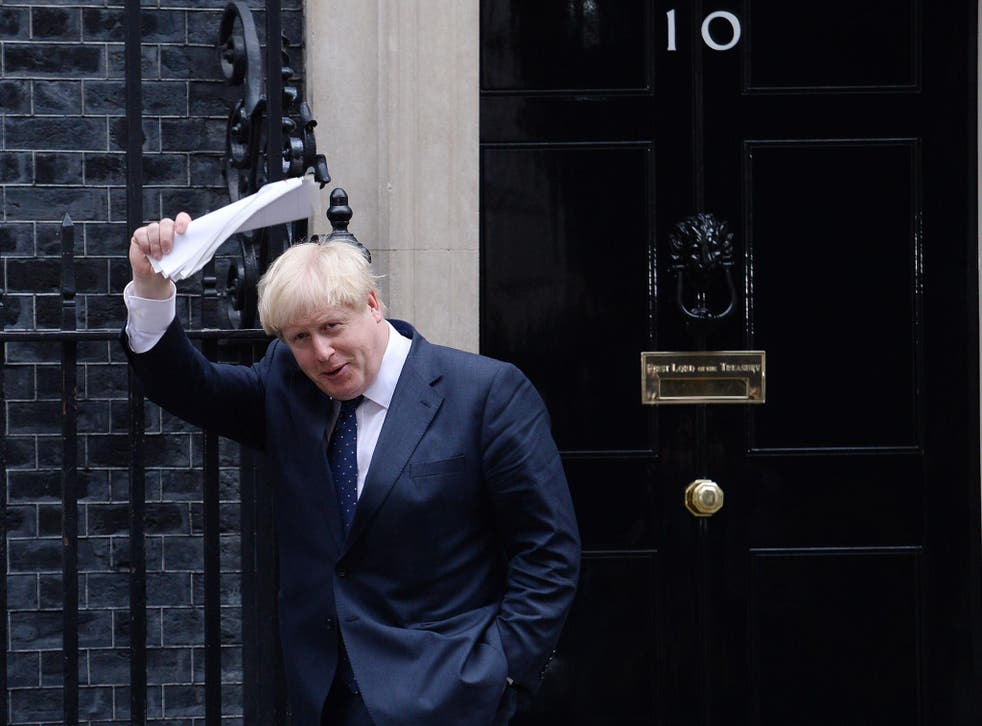 The Foreign Secretary was publicly slapped down by Theresa May on Thursday following off-message comments he made about Saudi Arabia