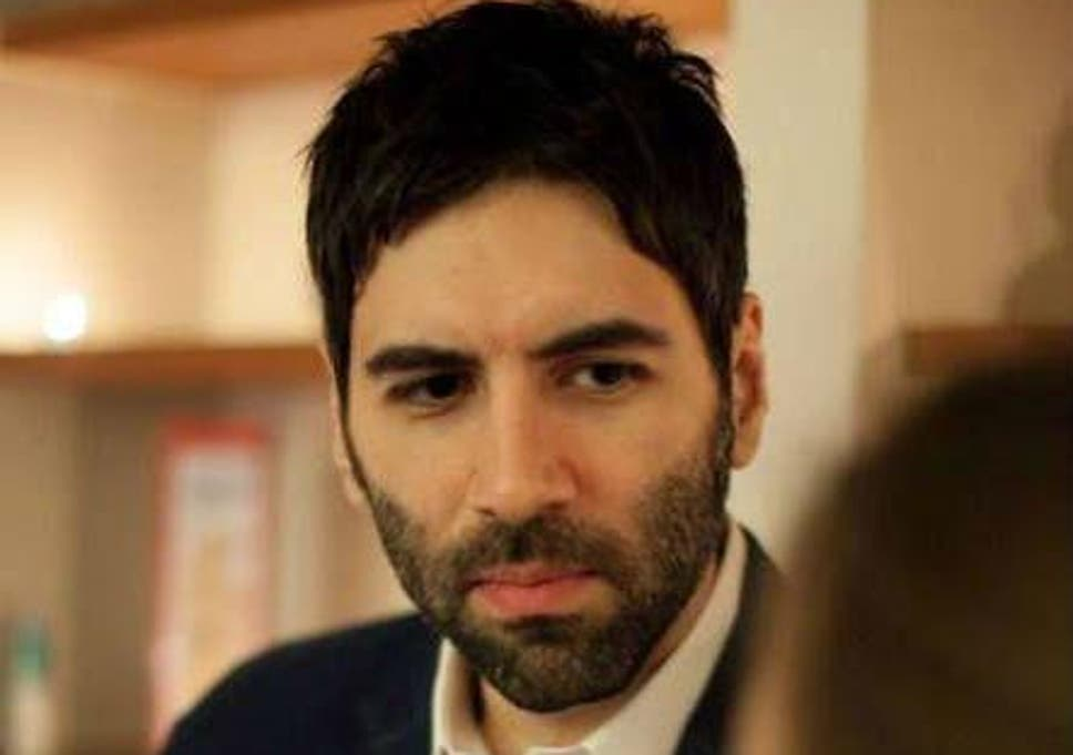 Pick up artist roosh v