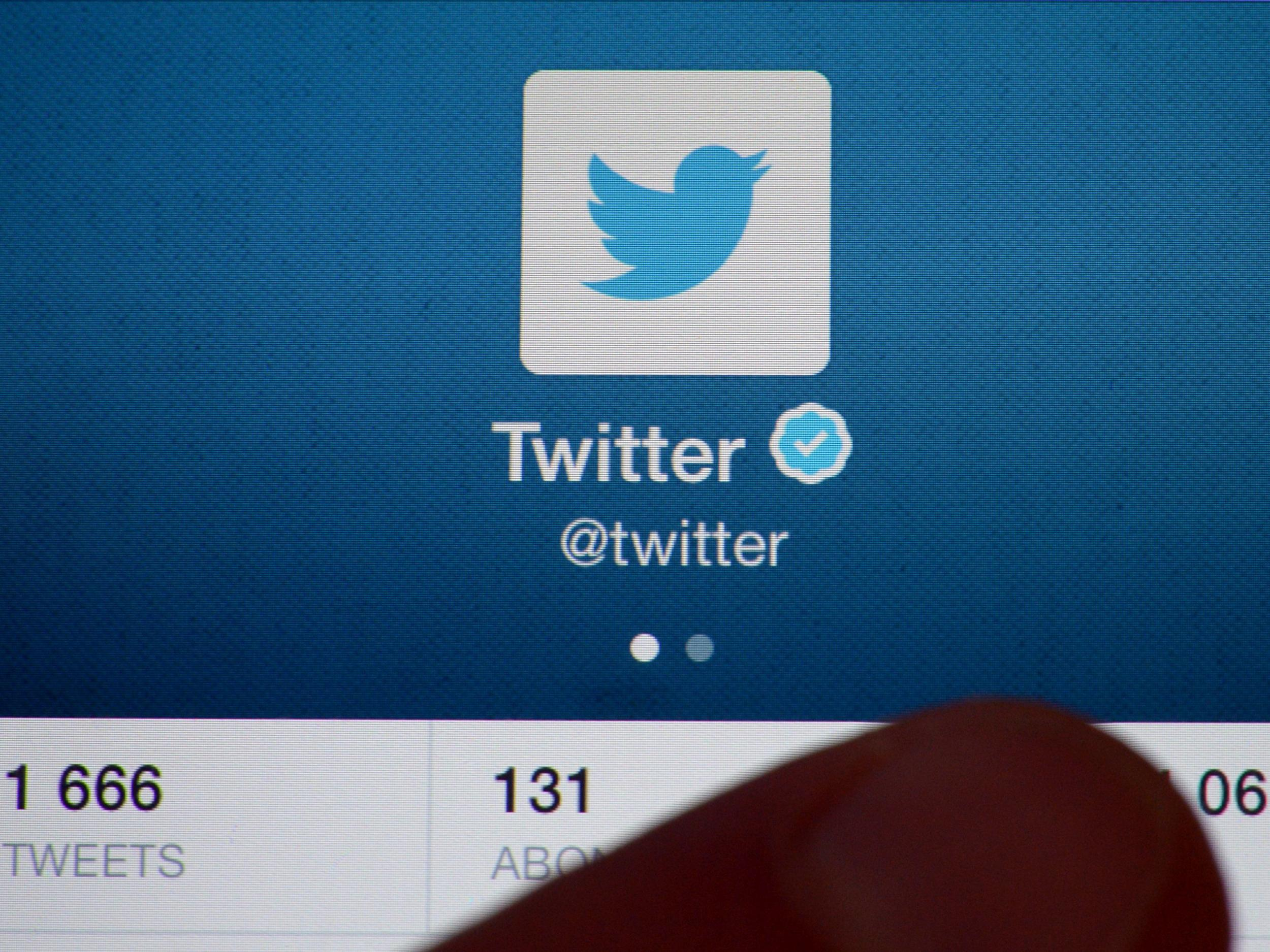 019d97b333b41 Twitter will hide more sensitive content as part of new safety push ...