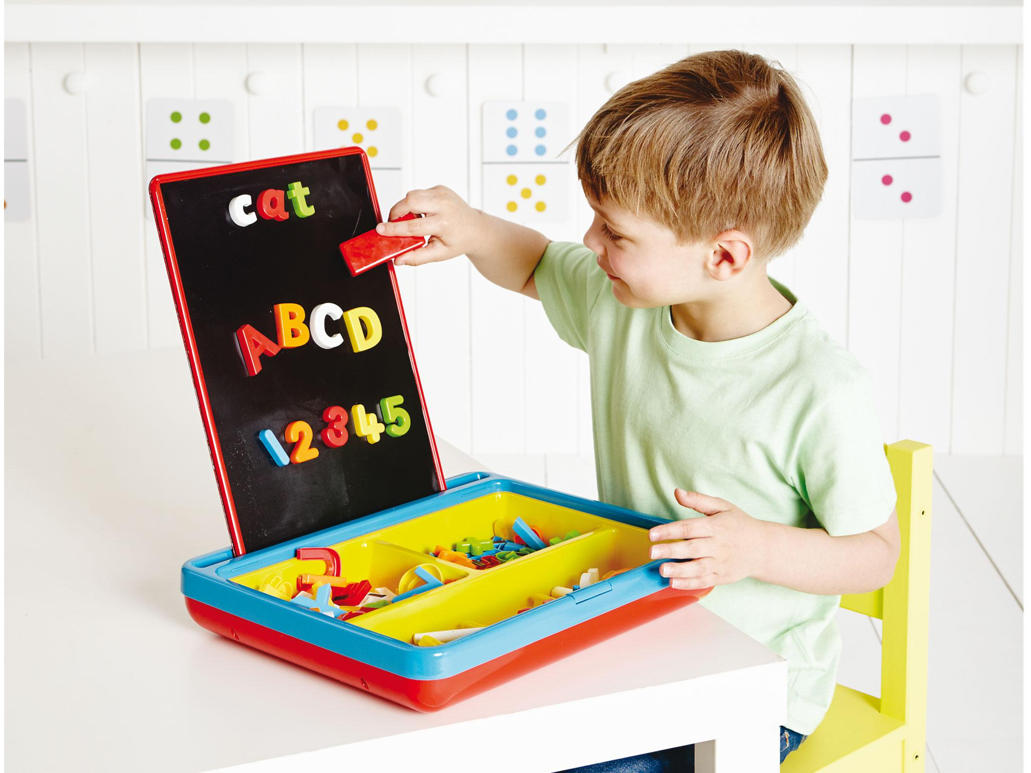 Toys For Toddlers One To Three Years : Best educational toys the independent