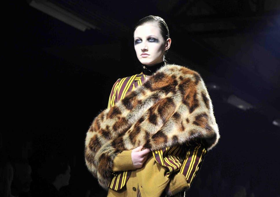 5fa62691b9 Why leopard print is this season s fiercest trend