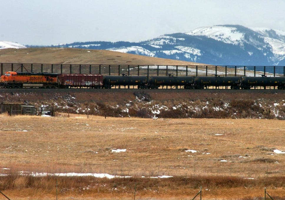 Victory for Native American Blackfoot tribes as 15 oil and
