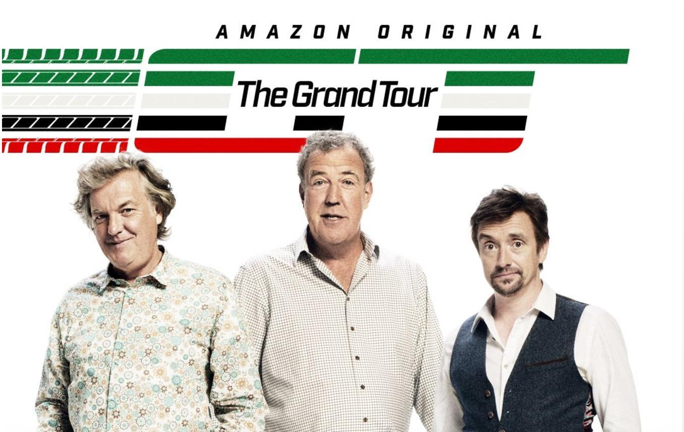 the grand tour global release date season 1 to be available in 200 countries as amazon goes. Black Bedroom Furniture Sets. Home Design Ideas