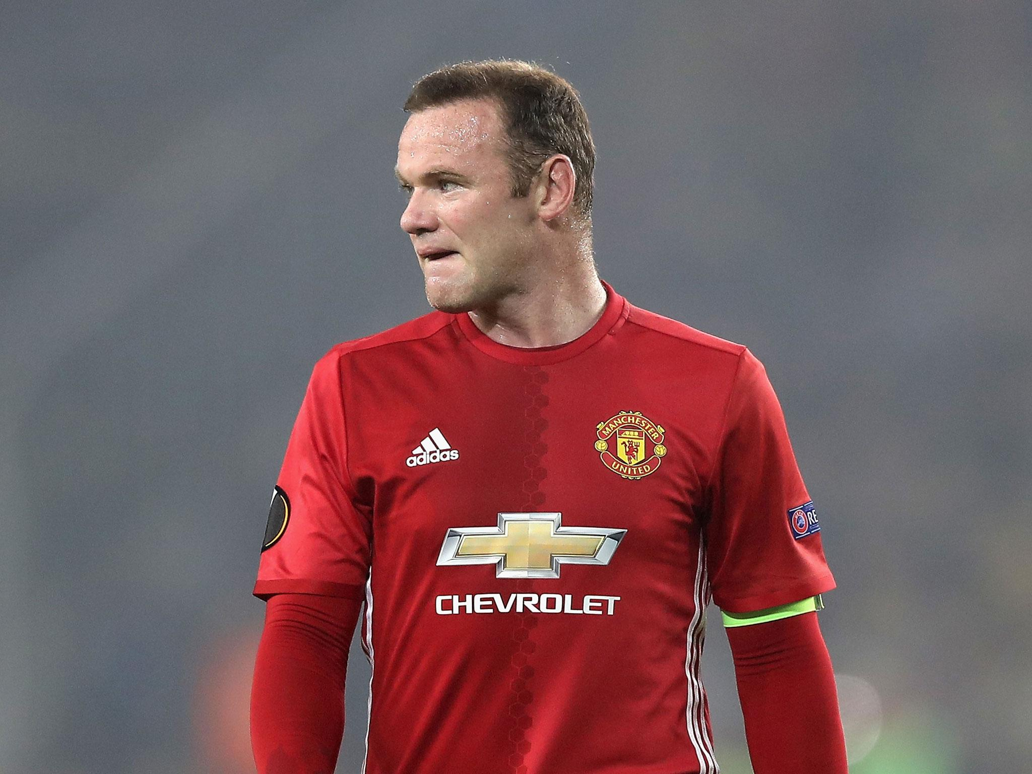wayne rooney - photo #21
