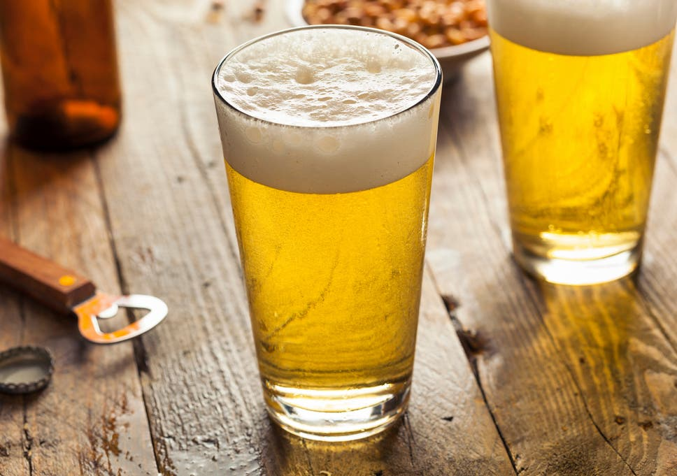 The 7 Modern Day Rules Of Craft Beer Drinking Etiquette