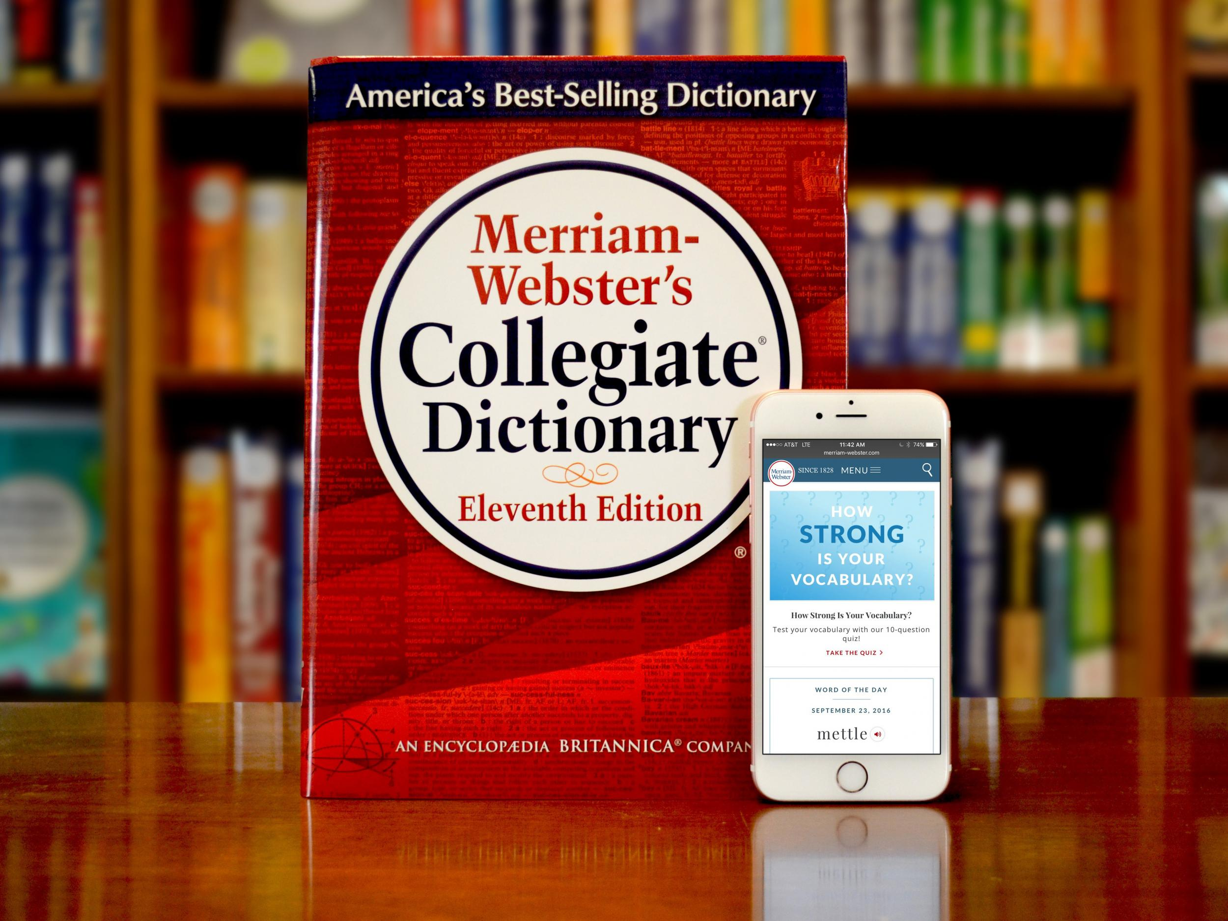 Merriam webster sums up 2016 in one word 39 surreal 39 the for One dictionary