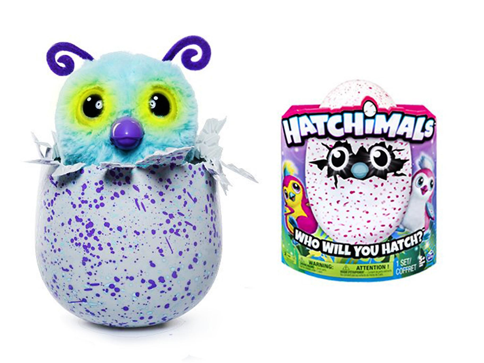 What are Hatchimals and where can I buy them? | The Independent