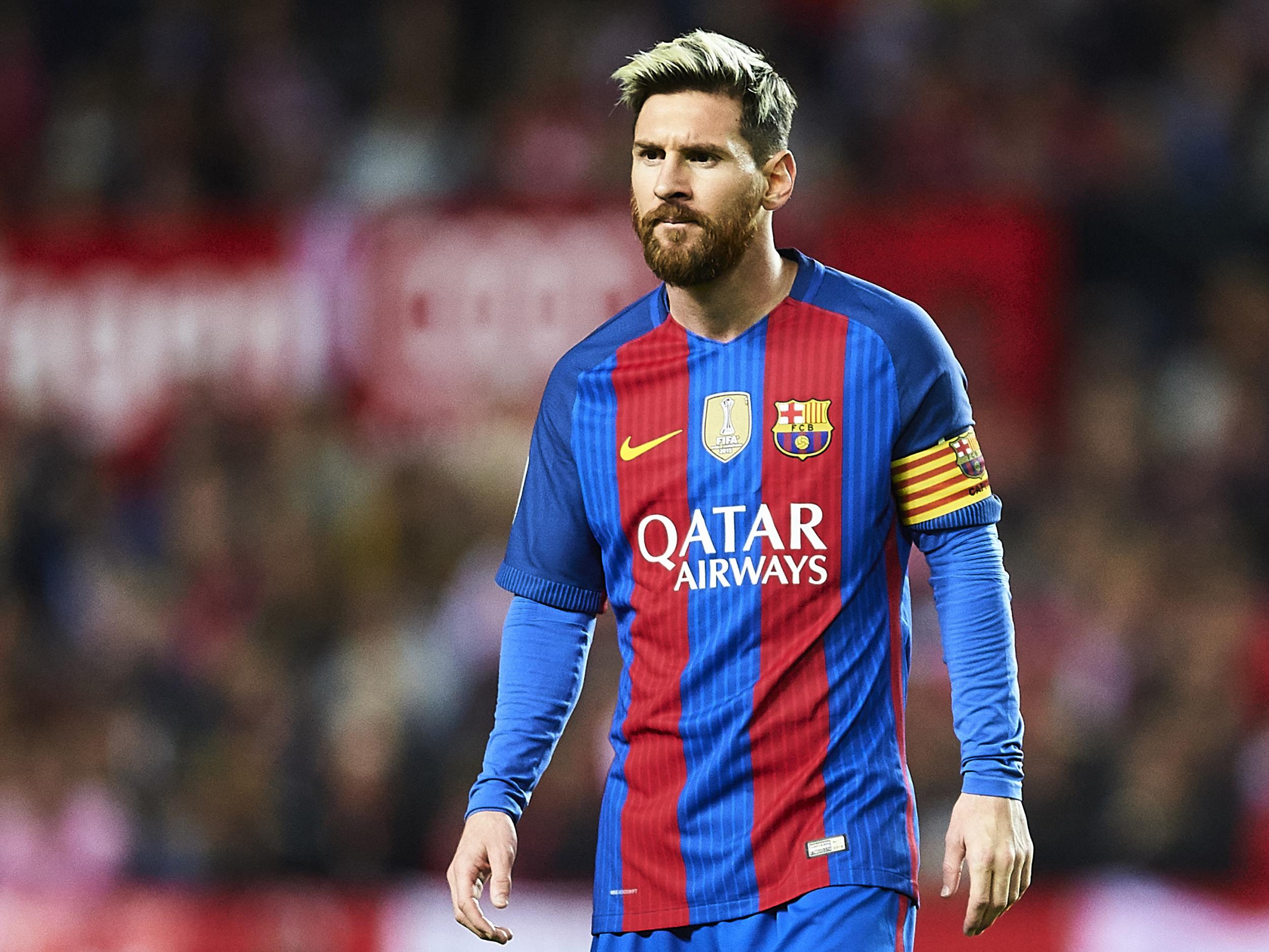Manchester United transfer news: Club accept defeat to City in Lionel Messi chase