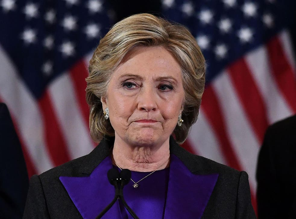 Hillary Clinton is now only 200,000 votes behind the winning total secured by Barack Obama in 2012