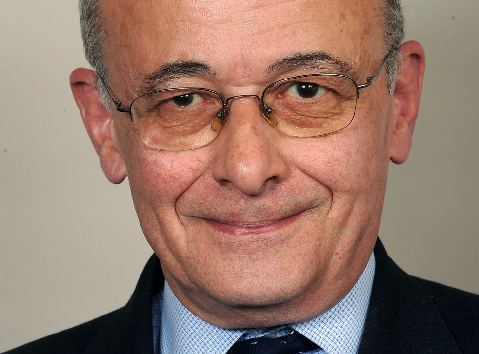 Lord Kerr of Kinlochard claimed Britain needs immigration because the natives are 'so bloody stupid'