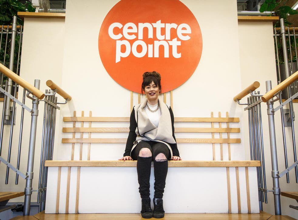Centrepoint provides support to more than 9,000 homeless young people each year