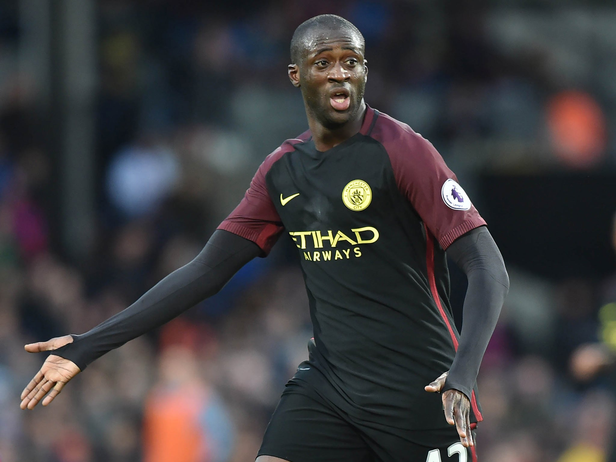 Manchester City news Ilkay Gundogan s season ending injury opens