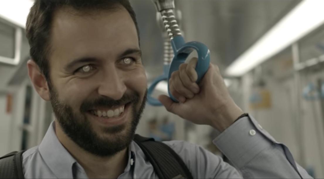Black Mirror: Black Mirror Advert 'Introducing Netflix Vista' Is