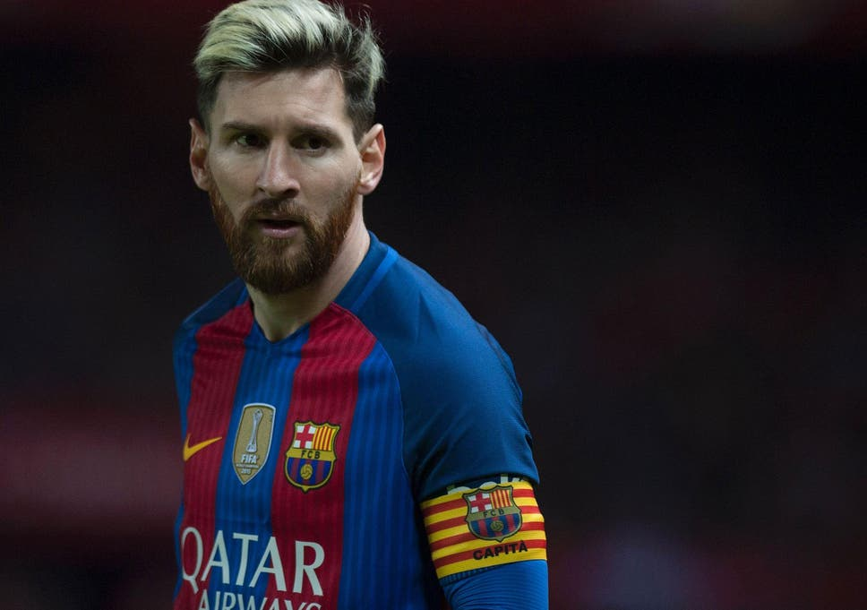 Lionel Messi transfer news  Manchester City  ready  £200m offer after  growing in confidence following contract dispute 3f6403eed81a0