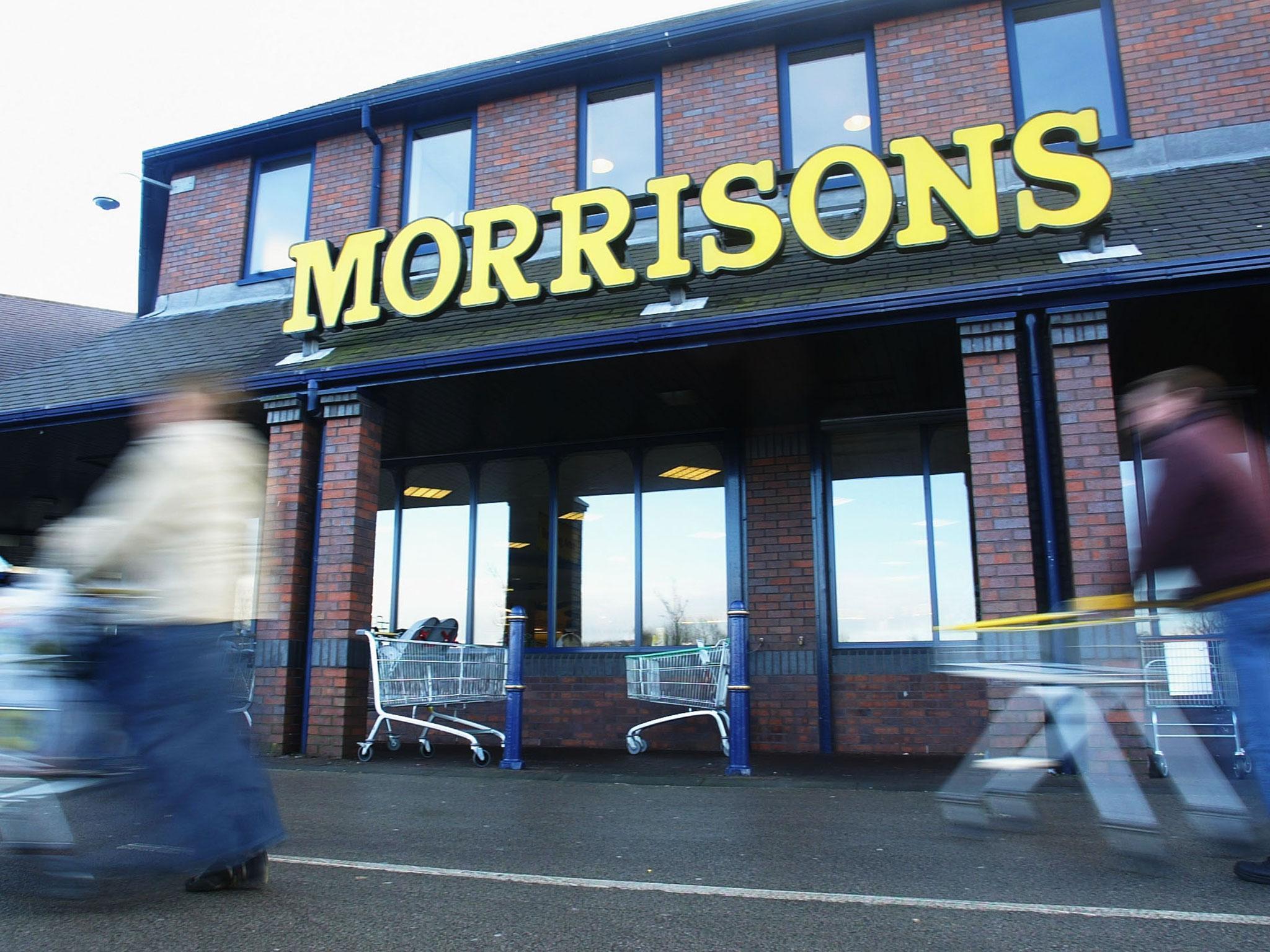 morrisons named worst high street store by uk consumers. Black Bedroom Furniture Sets. Home Design Ideas
